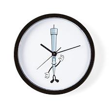 Rohry Wall Clock