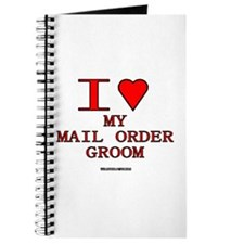 The Valentine's Day 29 Shop Journal