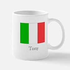 tony-fbi Mug