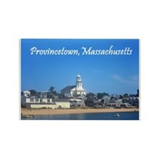 Provincetown Harbor Magnets