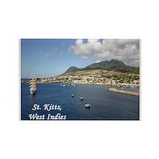 St. Kitts Magnets