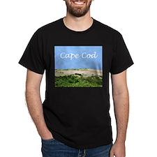 Cape Cod Dunes T-Shirt