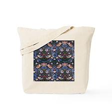 Morris Strawberry Thief Tote Bag