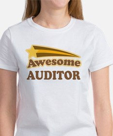 Awesome Auditor Tee
