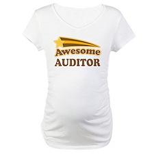 Awesome Auditor Shirt