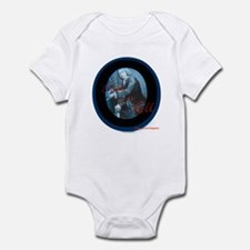 Bach n Roll Infant Bodysuit