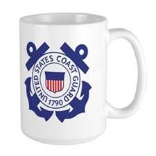 Health Services Division<BR> 15 Ounce Mug