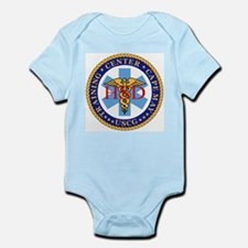 Health Services Division<BR> Infant Bodysuit
