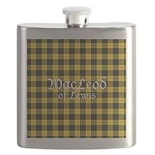 Tartan - MacLeod of Lewis Flask