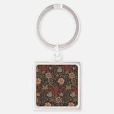 William Morris Compton Square Keychain