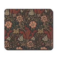 William Morris Compton Mousepad