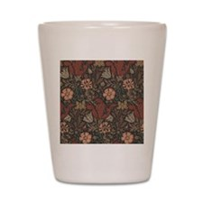 William Morris Compton Shot Glass