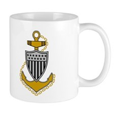 Health Services Divisio<BR> CPO 11 Ounce Mug