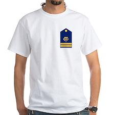 Lieutenant<BR> Shirt 2