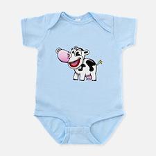 Cartoon Cow Body Suit