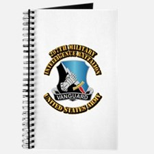 DUI - 297th Military Intelligence Bn w Text Journa