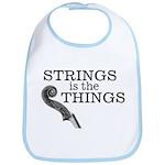 Strings is the Things Bib