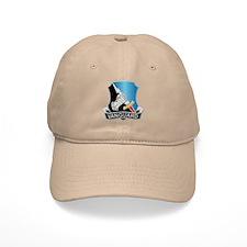 DUI - 297th Military Intelligence Battalion Baseball Cap