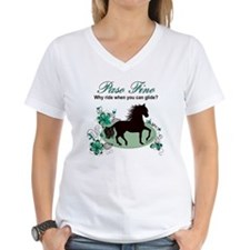 Paso Fino - Why Ride When Y Shirt