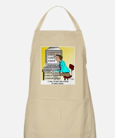 Hacked by the Chinese Apron