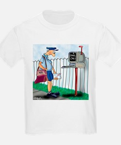 Email Only T-Shirt