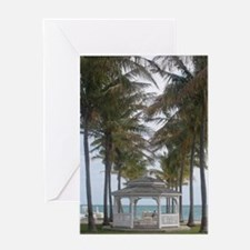 Freeport Bahamas Greeting Card