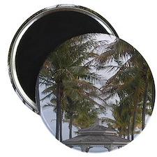 Freeport Bahamas Magnet