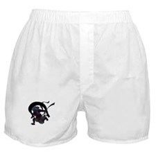 The Wind God Boxer Shorts