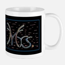Starry Night MRS. Mug