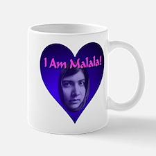 I Am Malala Mug