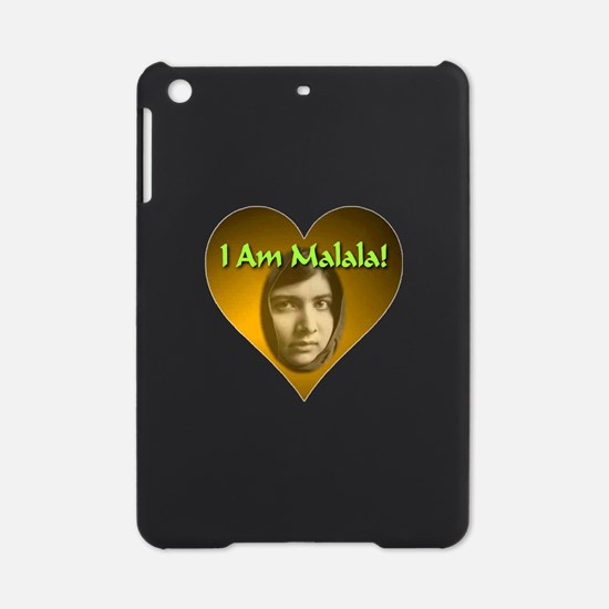 I Am Malala iPad Mini Case