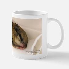 """""""Faun Sleeping"""" Mug"""