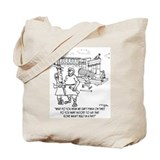 Ancient history Canvas Totes