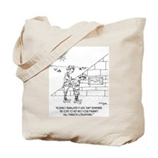 Locksmith to the Pharaohs Tote Bag
