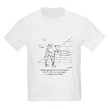 Locksmith to the Pharaohs T-Shirt