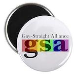 GSA Classic Magnet