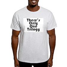 SW-Trilogy Ash Grey T-Shirt