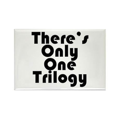 SW-Trilogy Rectangle Magnet (100 pack)