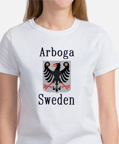 The Arboga Store Women's T-Shirt