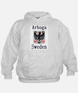 The Arboga Store Hoodie