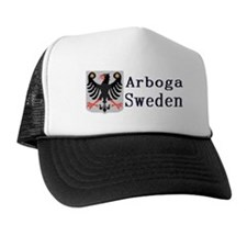 The Arboga Store Trucker Hat