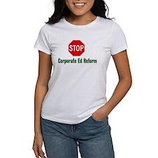 Corporate Ed Tee