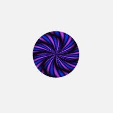 Psychedelic 16 Mini Button (100 pack)