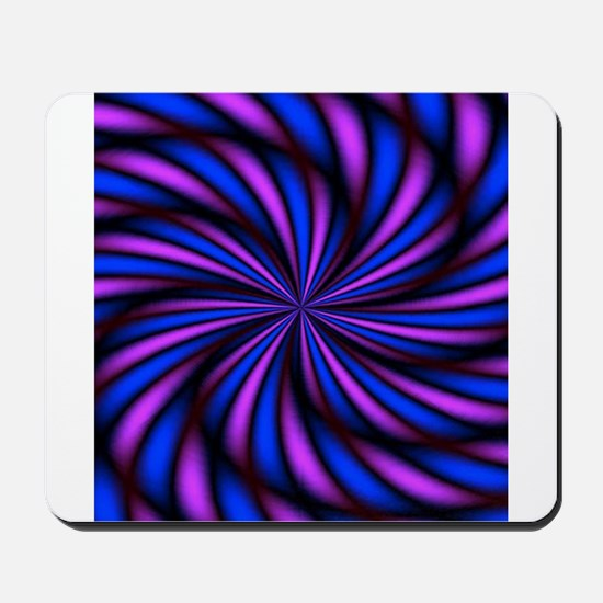 Psychedelic 16 Mousepad