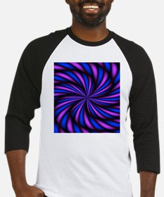 Psychedelic 16 Baseball Jersey