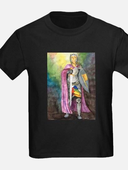 Guardian of Virtue T-Shirt