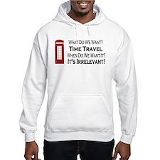 Time Travel Hoodie