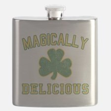 magiclly_delicious-vintage Flask