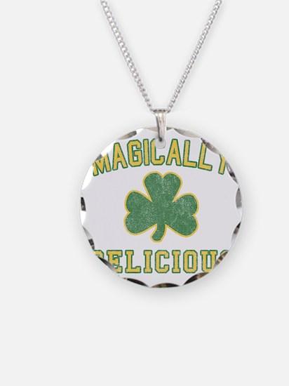 magiclly_delicious-vintage Necklace
