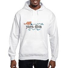 Yarn Diva Hoodie